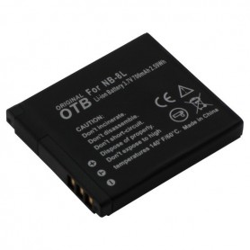 OTB - Battery for Canon NB-8L 700mAh Li-Ion ON2729 - Canon photo-video batteries - ON2729