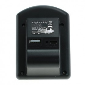 OTB, USB Charger for Canon NB-4L ON2851, Canon photo-video chargers, ON2851, EtronixCenter.com
