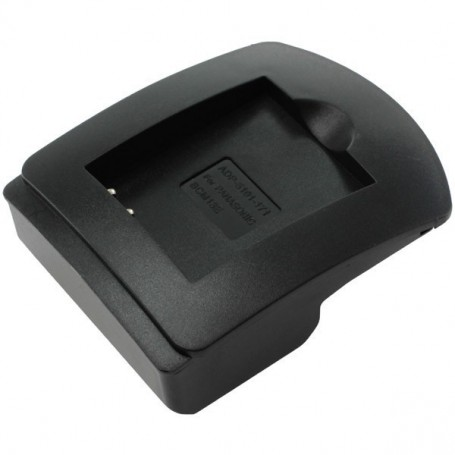 OTB - Charger plate for Panasonic DMW-BCM13E - Panasonic photo-video chargers - ON2919