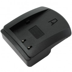 OTB - Charger plate for Panasonic DMW-BLF19E ON2921 - Panasonic photo-video chargers - ON2921