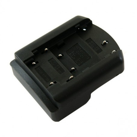 OTB - Charger plate for Canon NB-2L / BP-511 / BP-914 / BP-608A ON2940 - Canon photo-video chargers - ON2940