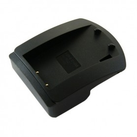 OTB - Charger plate for Fuji NP-140 - Fujifilm photo-video chargers - ON3699 www.NedRo.us