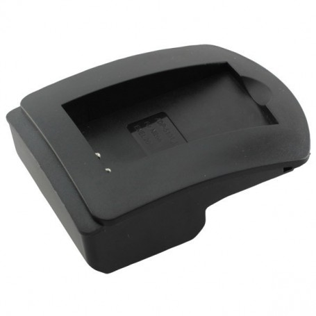 OTB - Charger plate for Nikon EN-EL20 / EN-EL20a - Fujifilm photo-video chargers - ON2373 www.NedRo.us