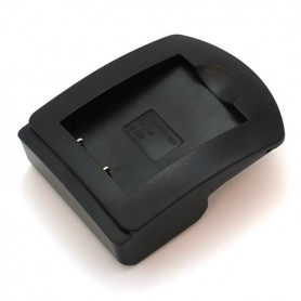 OTB - Charger plate for Fuji NP-W126 - Fujifilm photo-video chargers - ON2968 www.NedRo.us