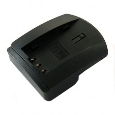 OTB - Charger plate for JVC BN-V306/V312 ON2971 - JVC photo-video chargers - ON2971