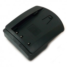 OTB, Charger plate for JVC BN-V408 ON2972, JVC photo-video chargers, ON2972, EtronixCenter.com