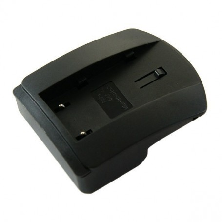 OTB - Charger plate for JVC BN-VF808 / BN-VF815 / BN-VF823 ON2976 - JVC photo-video chargers - ON2976
