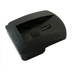OTB - Charger plate for JVC BN-VG107 / BN-VG108E / BN-VG114 / BN-VG121 ON2977 - JVC photo-video chargers - ON2977 www.NedRo.us
