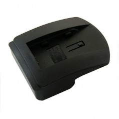 OTB - Charger plate for JVC BN-VG107 / BN-VG108E / BN-VG114 / BN-VG121 ON2977 - JVC photo-video chargers - ON2977