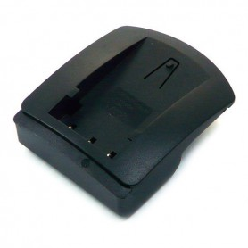 OTB, Charger plate for Konica DR-LB4, Minolta NP-500/NP-600 ON2984, Konica Minolta photo-video chargers, ON2984
