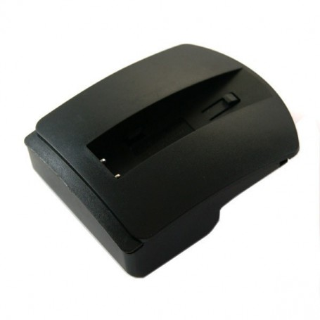 OTB - Charger plate for Minolta NP-700 / Pentax D-Li72 / Samsung SLB-0637 ON2991 - Konica Minolta photo-video chargers - ON2991
