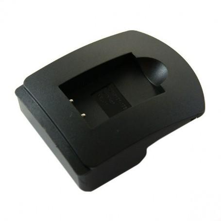 OTB - Charger plate for Nikon EN-EL11 / Olympus LI-60B / Pentax D-LI78 / Sony NP-BY1 ON2994 - Nikon photo-video chargers - ON...