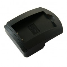 OTB - Charger plate for Olympus BLS-1 / BLS-5 / BLS-50 ON2362 - Olympus photo-video chargers - ON2362