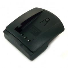 OTB - Charger plate for Olympus LI-10B / LI-12B / Sanyo DB-L10 ON2363 - Olympus photo-video chargers - ON2363