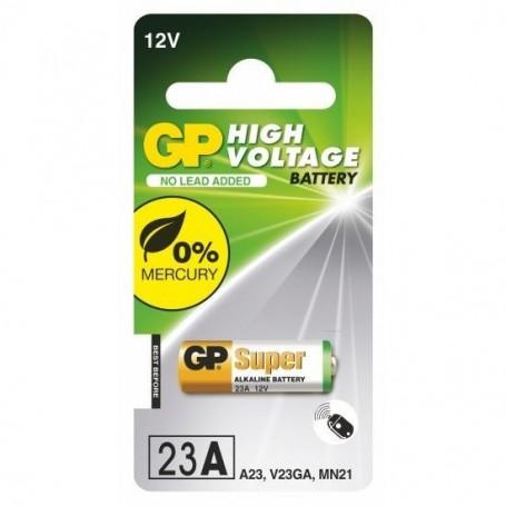 GP - GP Super A23 23A 23GA A23 K23A LR23A MN21 - Other formats - BS092-CB