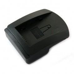 OTB - Charger plate for Panasonic CGA-DU07/14/21 / VW-VBG130/VBG260 ON2368 - Panasonic photo-video chargers - ON2368