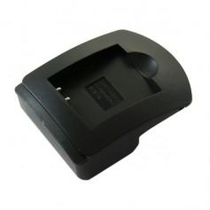 OTB - Charger plate for Panasonic CGA-S008 / DMW-BCE10E ON2370 - Panasonic photo-video chargers - ON2370
