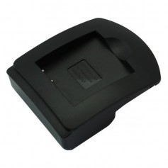 OTB - Charger plate for Panasonic DMW-BCF10E / DMW-BCK7 ON2501 - Panasonic photo-video chargers - ON2501