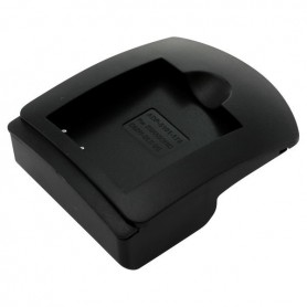 OTB - Charger plate for Panasonic DMW-BLE9 / DMW-BLG10 / DMW-BLH7 ON3011 - Panasonic photo-video chargers - ON3011 www.NedRo.us