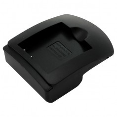 OTB - Charger plate for Panasonic DMW-BLE9 / DMW-BLG10 / DMW-BLH7 ON3011 - Panasonic photo-video chargers - ON3011