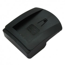 OTB - Charger plate for Panasonic VW-VBN130 / VW-VBN260 ON3014 - Panasonic photo-video chargers - ON3014 www.NedRo.us