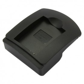 OTB - Charger plate for Samsung BP1030 / BP1130 ON3021 - Samsung photo-video chargers - ON3021 www.NedRo.us