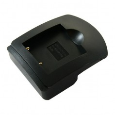 OTB - Charger plate for Samsung SLB-1237 / Epson EU94 ON3041 - Samsung photo-video chargers - ON3041