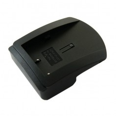 OTB - Charger plate for Samsung SLB-1674 / Minolta NP-400 ON3043 - Samsung photo-video chargers - ON3043