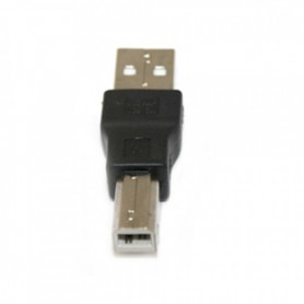 NedRo, USB male A to B printer converter cable adapter WWCV110, USB adapters, WWCV110, EtronixCenter.com