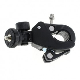 Haicom - Haicom camera tripod for bicycle handlebars - Bicycle phone holder - ON3062 www.NedRo.us