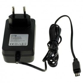 OTB - Power supply for Sony AC-L10/L15/L100 Serie - Sony photo-video chargers - ON3068 www.NedRo.us