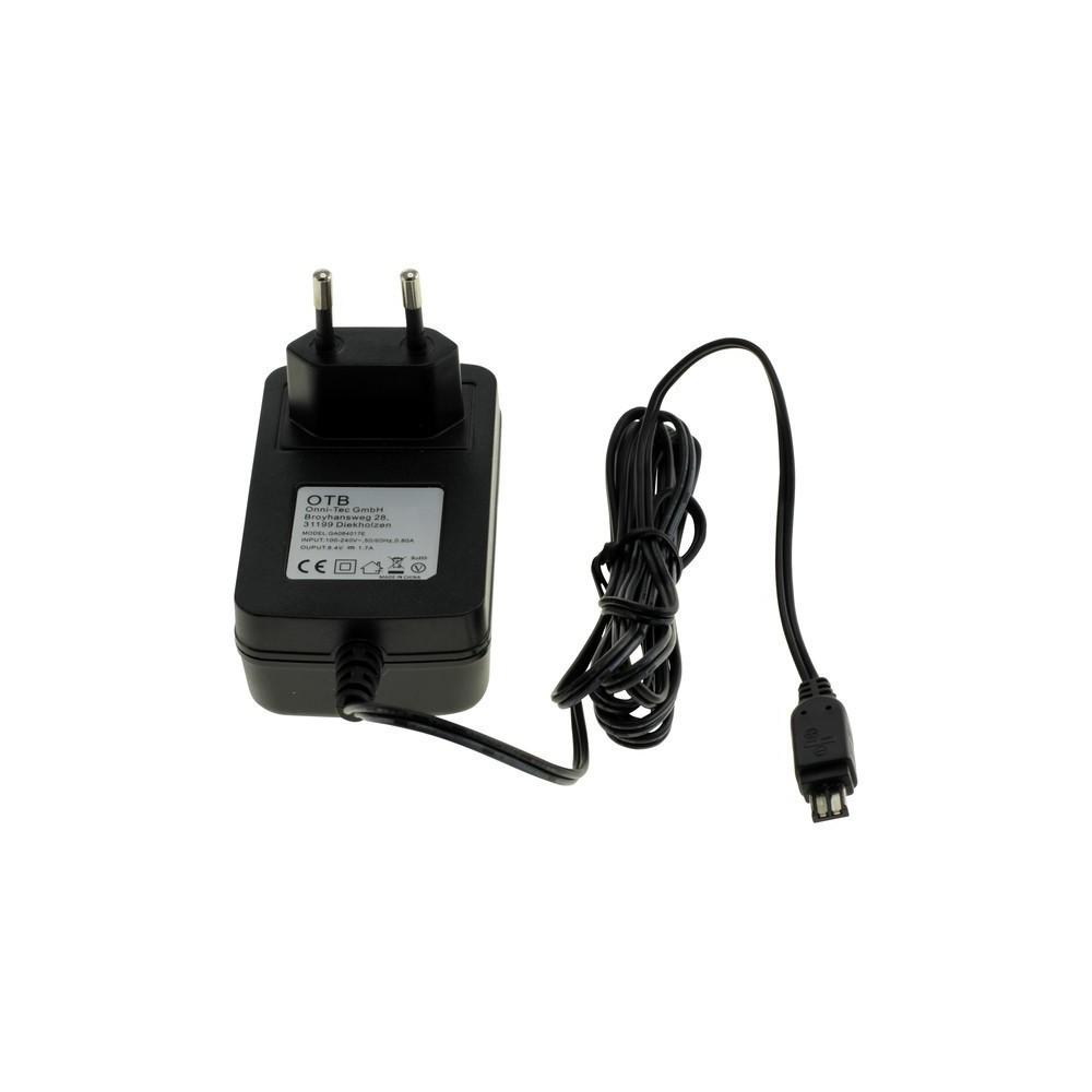 AC adaptador Power Supply Para Sony Ccd-trv AC-L100 AC-L10 AC-L15 HDR-FX1 HDR-HC1