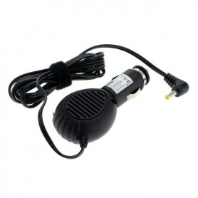 NedRo - Car charger for HP mini 1000 - Laptop chargers - ON3124