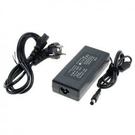 NedRo, Adapter for HP 19V 4,74A (90W - 3 Pin) 7,4 x 5,0mm, Laptop chargers, ON3132, EtronixCenter.com