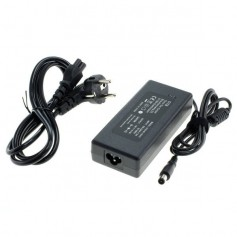 Oem - Adapter for HP 19V 4,74A (90W - 3 Pin) 7,4 x 5,0mm - Laptop chargers - ON3132