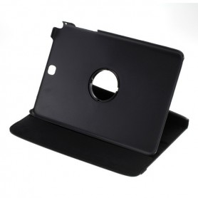 """Oem - Faux leather case for Samsung Galaxy Tab A 8"""" SM-T350 - iPad and Tablets covers - ON3147"""