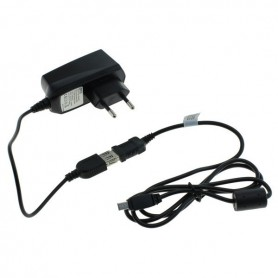 OTB - OTB power supply for Casio AD-C53 + EMC-6 cable ON3067 - Casio photo-video chargers - ON3067