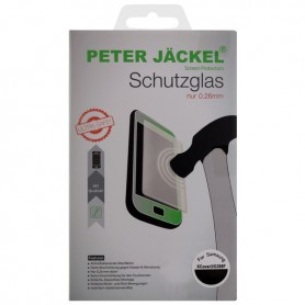 Peter Jäckel - Peter Jackel HD Tempered Glass for Samsung Galaxy XCover 3 - Samsung Galaxy glass - ON3384 www.NedRo.us