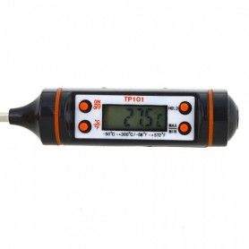 NedRo - -50-300 degrees High Quality Digital Kitchen Thermometer - Test equipment - AL013