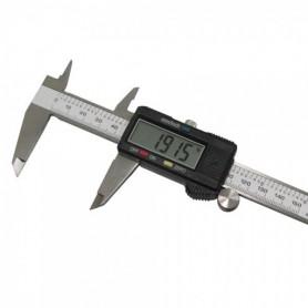 "unbranded, 6""Inch/150mm Electronic LCD Digital Caliper Micrometer AL058, Test equipment, AL058"