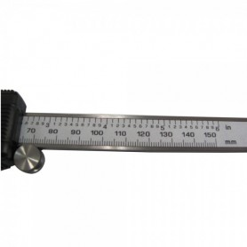 "NedRo, 6""Inch/150mm Electronic LCD Digital Caliper Micrometer AL058, Test equipment, AL058, EtronixCenter.com"