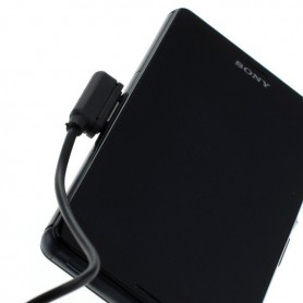 OTB, Magnetic charging cable for Sony Xperia Z1 / Z1 Compact / Z2 / Z3 / Z3 Compact, Ac charger, ON3439