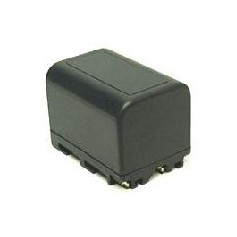 Oem - Battery compatible with Sony NP-QM71 - Sony photo-video batteries - GX-V021-N