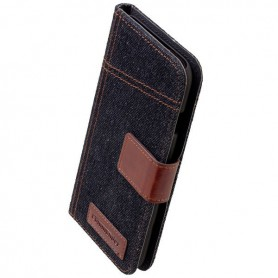 Commander, COMMANDER Bookstyle Elite Jeans case for Apple iPhone 6, iPhone phone cases, ON3551, EtronixCenter.com