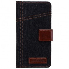 Commander, COMMANDER Bookstyle Elite Jeans case for Samsung Galaxy A5 (2016), Samsung phone cases, ON3554