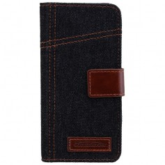 Commander, COMMANDER Bookstyle Elite Jeans case for Samsung Galaxy S7, Samsung phone cases, ON3670
