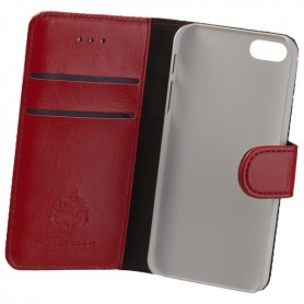 Commander - Commander book case pepita for Apple iPhone 5 / 5S / SE - iPhone phone cases - ON3591 www.NedRo.us