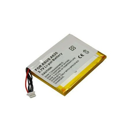 NedRo, PDA battery for Asus MyPal A620 M P029A, PDA batteries, P029A, EtronixCenter.com