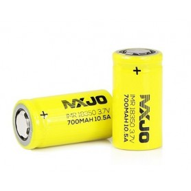 MXJO, MXJO IMR18350F 700mAh 10.5A Unprotected, Other formats, NK145-CB