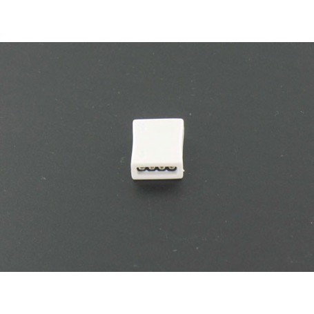 NedRo, RGB Connector female / female 06031, LED connectors, 06031, EtronixCenter.com